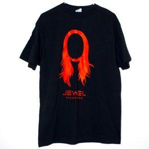☀️ Steve Aoki x Jewel Nightclub Graphic Tee